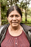 Sylvia - Head of cleaning at Chamisal Retreat Center - The Mishana Community