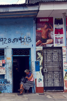 More Street Photography in Iquitos Before We Go to Our Ayahuasca & Noya Rao Retreat Center - Iquitos Peru