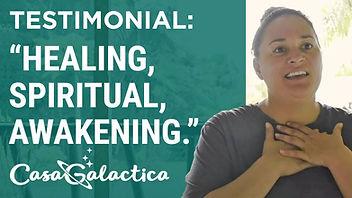 healing ayahuasca retreat experience saf