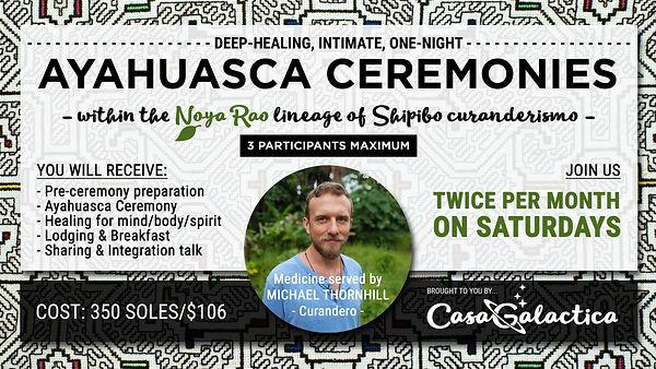 CG - FB Aya Ceremony promo 9-14-19 PLURA