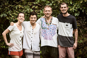 Trauma Informed Care Practices at Ayahuasca Retreat Centers with the Casa Galactica Team - Safe Ayahuasca Practices