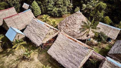 Chamisal - Home of Safe and Authentic Ayahuasca Healing Retreats & Noya Rao Dietas in the Shipibo Tradition - Casa Galactica