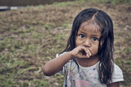 Bailey - One of the Children of the Mishana Community - Casa Galactica Ayahuasca Healing Retreats & Noya Rao Dietas