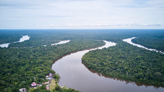 The Mishana Community is Secluded in the Beauty of the Allpahuayo-Mishana National Reserve - Ayahuasca Retreats in the Amazon Rainforest