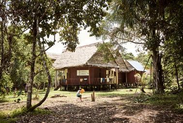 Chamisal Healing & Retreat Center - Your Home for Ayahuasca Retreats & Noya Rao Dietas