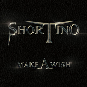 """SHORTINO """"Make a Wish"""" Now on sale in Japan"""