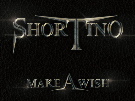 "SHORTINO ""Make a Wish"" Now on sale in Japan"