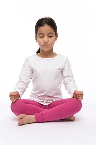 Kids yoga classes Dublin