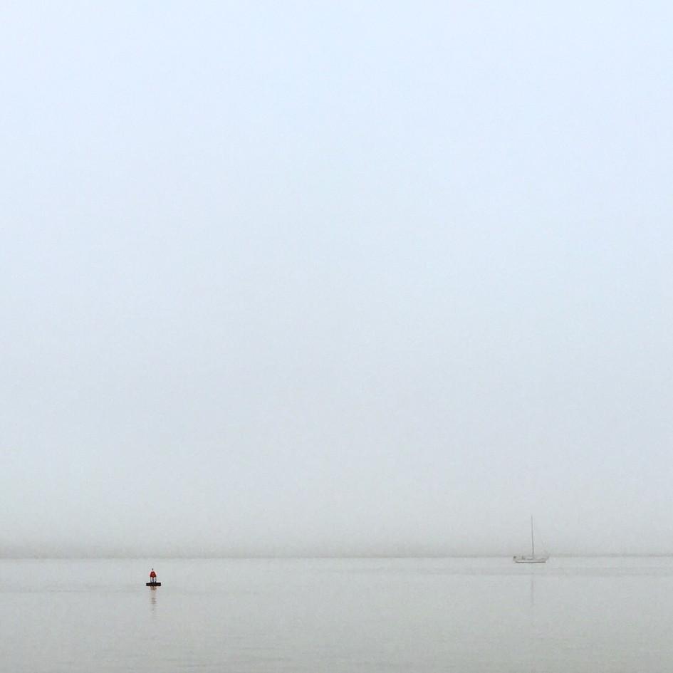Fog Happens