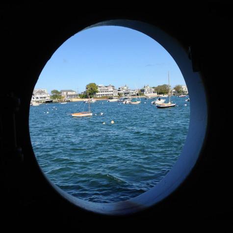 Ferry Frame