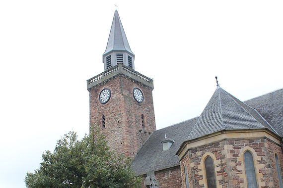Inverness Virtual Tour