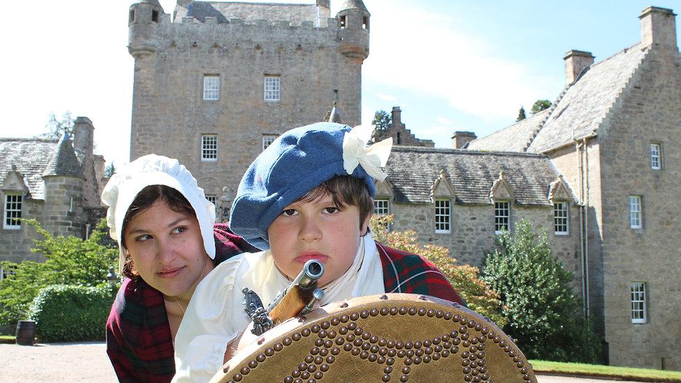 Inverness & Nairn entdecken