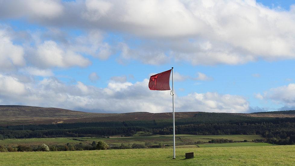 Culloden Battlefield Walk