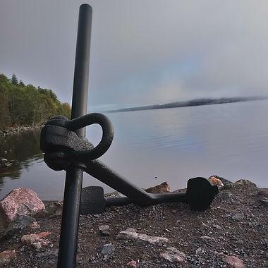 Loch Ness 360°