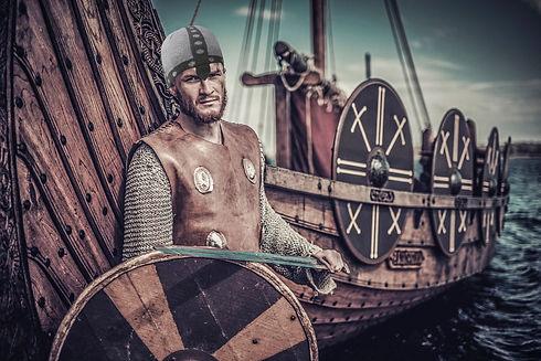 The Icelandic Warm Viking Hat - The Icelandic Hat Company