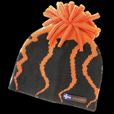 The Icelandic Volcano Hat - The Icelandic Hat Company