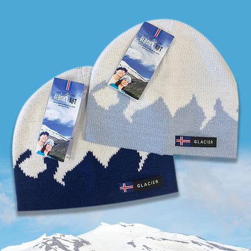 The Icelandic Glacier Hat - The Icelandic Hat Company
