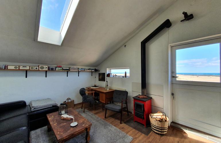 Upstairs Residency