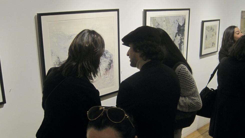 Exhibition - Elva Art - Elva Hreiðarsdóttir