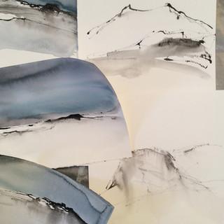 Drawings - Elva Art - Elva Hreiðarsdóttir