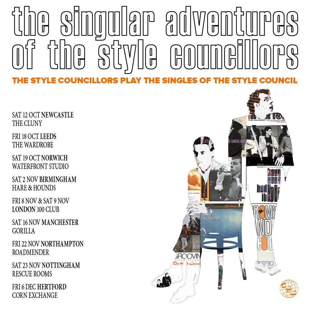 Style Councillors Online Shot2