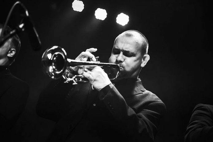 Spotlight on Trevor Irving, Trumpet