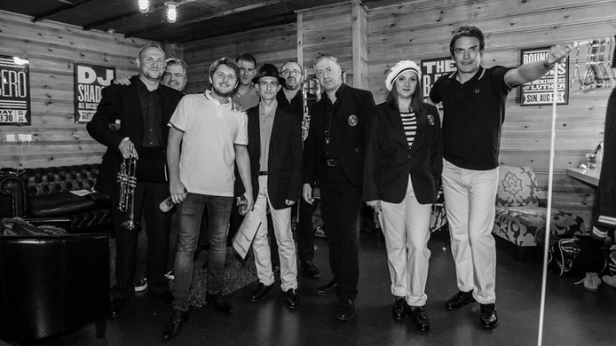 Review - The Style Councillors @ The Jazz Cafe