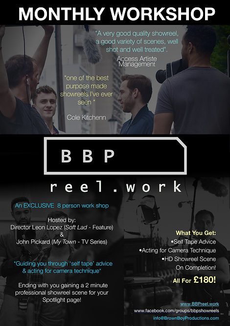 BBPREEL.WORK SHOP