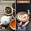 Thumbnail: Cappuccino+brownie/Tea+Blondie