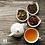 Thumbnail: Hand made tea/Brownie