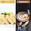 Thumbnail: Birthday Hug -Cappuccino/Lemon Blondie
