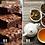 Thumbnail: Celebrate - Hand made tea/Brownie