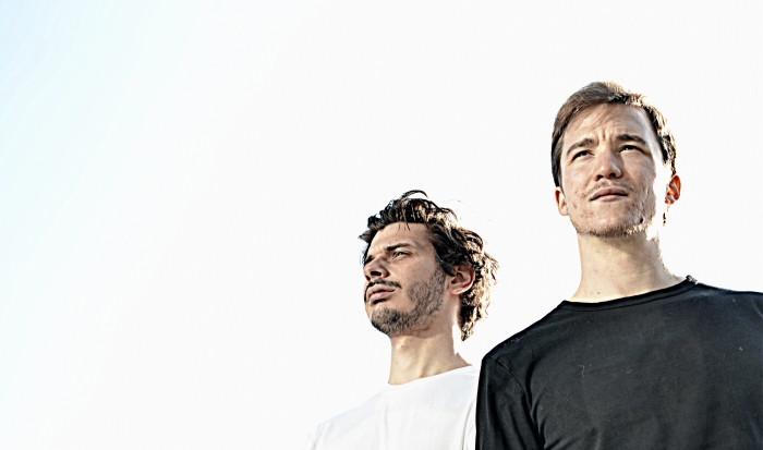 Duo Ebano | De Engelenbak
