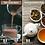 Thumbnail: Tea+Blondie/Hot Chocolate +Brownie