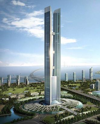 Incheon 151 Tower