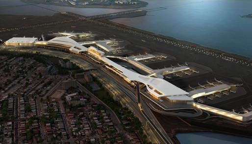 NY LA GUARDIA AIRPORT