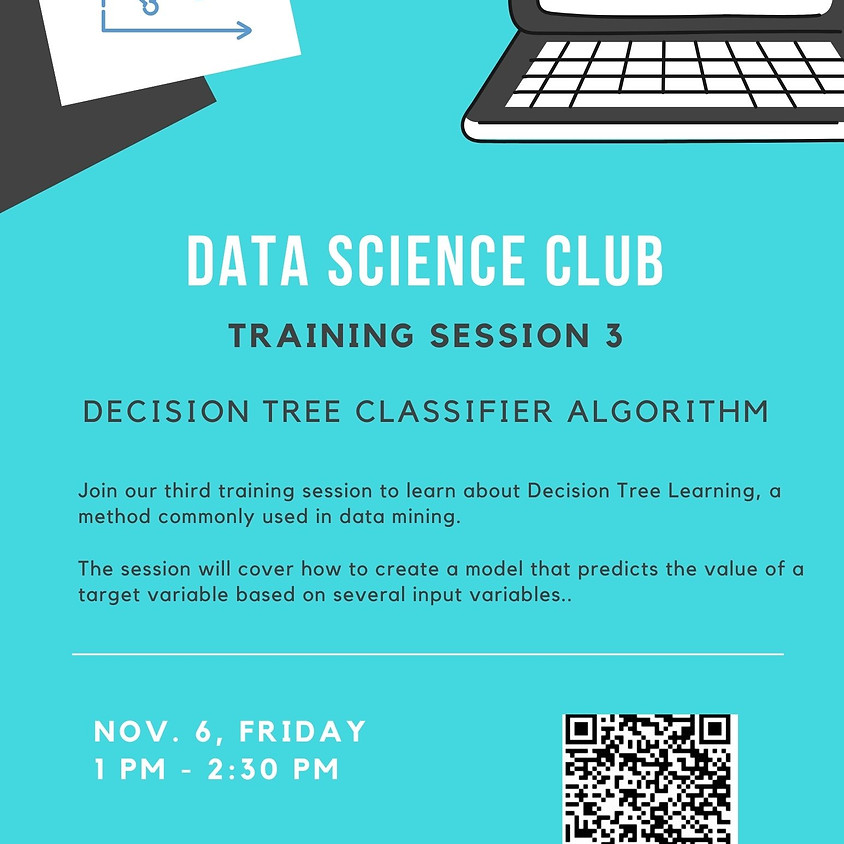INTRODUCTION TO DECISION TREE CLASSIFIER