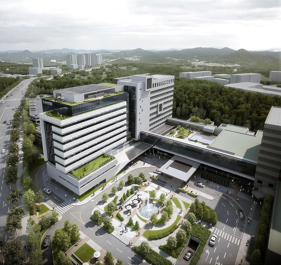 Chungbuk National University Hospital