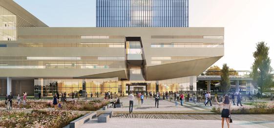 KoreaDevelopmentBankIT Center