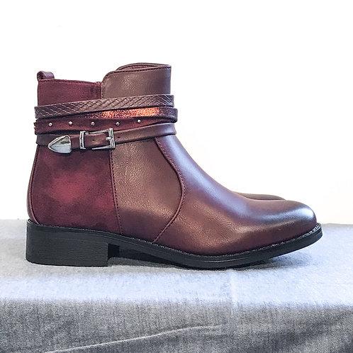 Weslea Boot
