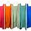 Thumbnail: Linen Square Neck Dress