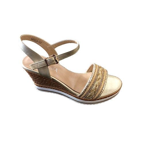 Adella Wedge Heel shoe