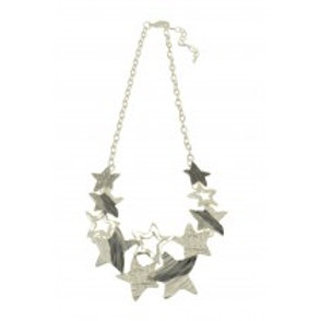 Miss Milly Star Necklace