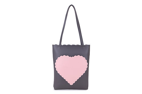 Love Heart Handbag