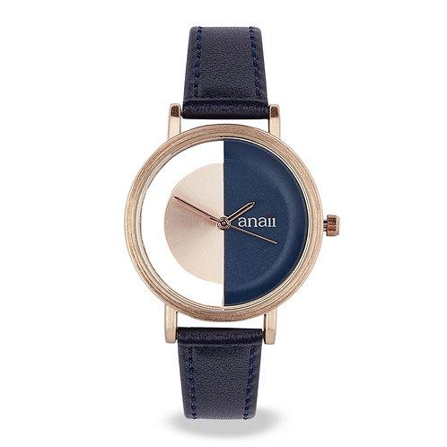 Eclipse Watch - Navy