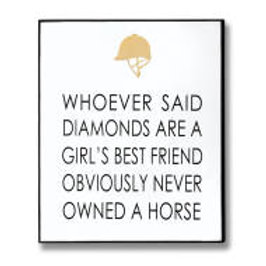 Plague - Whoever said Diamonds..