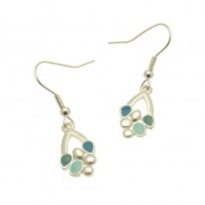 Miss Milly Pace Earrings