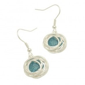 Miss Milly Nest Earrings