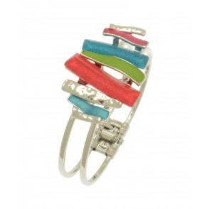 Miss Milly Tropical Mix Bangle
