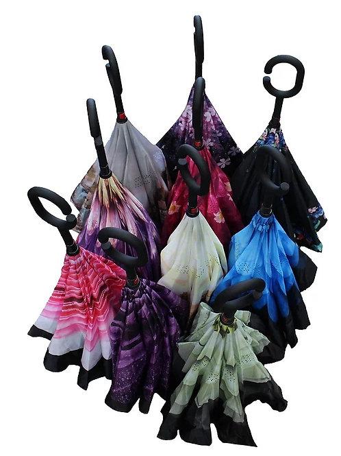 Inside Out Umbrellas